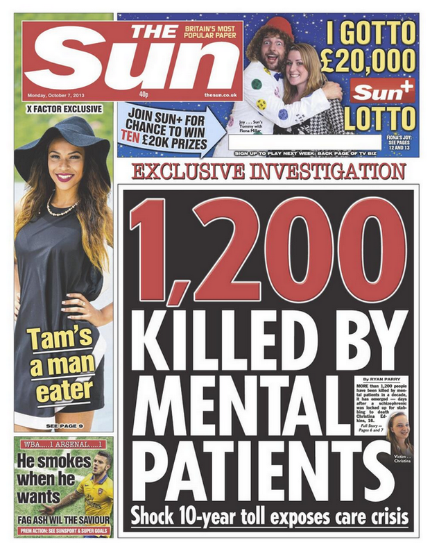 sun-mental-patients-front-page